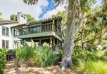 Location vacances Kiawah Island - 4512 Parkside Villa Villa-1
