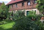 Hôtel Bolesławiec - Miętowe Wzgórze B&B-3