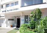 Hôtel Knokke-Heist - Hotel Van Bunnen-2