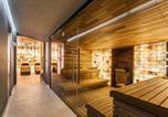 Hôtel Harrachov - Resident Resort Harrachov - Wellness & Grotta Spa-3
