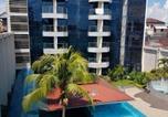 Hôtel Iquitos - Cyan Samiria Jungle Hotel-4