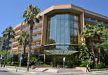 Hôtel Cambrils - Hotel California Palace-1