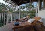 Hôtel Sámara - Moana Surf Resort-4