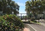 Location vacances  Portugal - Apartment Funchal-4
