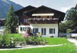 Location vacances Lenk - Apartment Aegertenstrasse 10-1