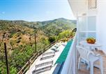Location vacances Moclinejo - Apartamento Rural De Oses 3-1