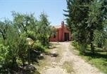 Location vacances Montespertoli - Apartment Rosso 2-1