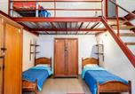 Hôtel La Plata - Granados Hostel-3