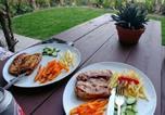 Location vacances Durbanville - Modern Durbanville Accommodation (Self-Catering)-4