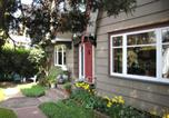 Location vacances Vancouver - Point Grey Guest House-4