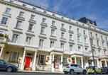 Hôtel Lambeth - Best Western Corona Hotel-1
