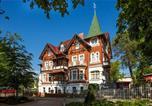 Hôtel Benz - Villa Neptun-2