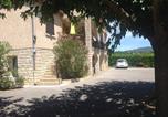 Hôtel Orgnac-l'Aven - Au mas des graviers-3