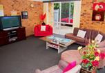 Hôtel Redland Bay - Isla House-4