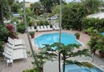 Hôtel Fort Lauderdale - The Victoria Park Hotel A North Beach Village Resort Hotel-4