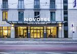 Hôtel Nürnberg - Novotel Nuernberg Centre Ville-4