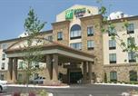 Hôtel Cleveland - Holiday Inn Express & Suites - Cleveland Northwest, an Ihg Hotel-1