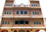 Hôtel Jaipur - Jaipur Haveli-1