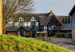 Hôtel Royaume-Uni - Best Western Gables Hotel-1