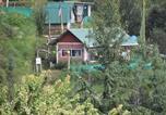 Camping avec WIFI Inde - Wild Himalaya Glamping Camp-2