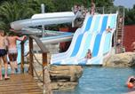Camping Canet-en-Roussillon - Camping les Peupliers-2
