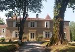 Hôtel Sauveterre-de-Béarn - Chateau Saint Martin B&B-1