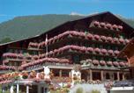 Hôtel Grindelwald - Hotel Gletschergarten-1