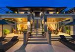 Location vacances Kathu - Villa Kalim5-3