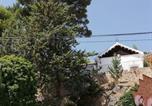 Location vacances Elche de la Sierra - Casa Forestal-1