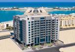 Hôtel Bahreïn - Ramada Hotel and Suites Amwaj Islands-3