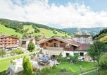 Location vacances Saalbach - Hochkogel-1