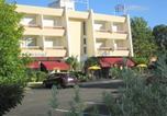 Hôtel Saint-Paul-lès-Dax - Adourotel-2