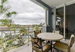 Location vacances Palm Coast - Yacht Harbor 367, 2 Bedrooms, Sleeps 6, Intracoastal View, Pool, Wifi-1