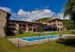 Hôtel Boltaña - Hotel & Spa Peña Montañesa
