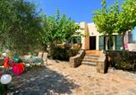 Location vacances Νεάπολη - Villa Arsinoi-1