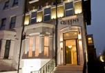 Hôtel London - Queens Hotel-4