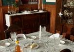 Hôtel Pensacola - Pensacola Victorian Bed & Breakfast-4