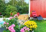 Location vacances Sarpsborg - The Blomsholm Cabin-3
