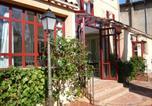 Hôtel Flassans-sur-Issole - Auberge de Correns-3
