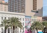 Hôtel Nouvelle Orléans - Wyndham New Orleans French Quarter-2