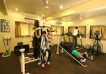Villages vacances Panchgani - Summer Plaza Resort-4