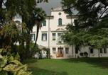 Hôtel Province de Pordenone - Ca' Damiani-1