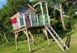 Location vacances Douarnenez - Chambres d'Hôtes de Kerioret Izella-1