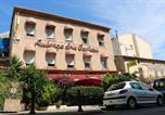 Hôtel Saint-Laurent-du-Var - Auberge Dou Casteou-1