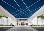 Hôtel Fort Lauderdale - Le Méridien Dania Beach at Fort Lauderdale Airport-3