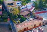 Hôtel San Miguel de Allende - Las Terrazas-2