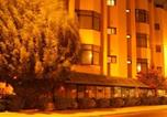 Location vacances Manama - Mansouri Mansions Hotel-3