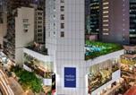 Hôtel Hong Kong - Novotel Century Hong Kong-2