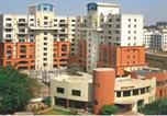 Location vacances पुणे - Amigo Serviced Apartment-Kalyaninagar-3