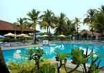Hôtel Canacona - Novotel Goa Dona Sylvia Resort-4